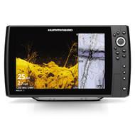 Humminbird 410520-1 Helix 12 Chirp Mega DI GPS G2N