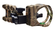 Apex Accu-Strike Bow Sight 5-Pin .019 APG  AG1515C