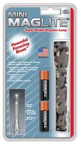 Maglite AAA Flashlight Black M3A016