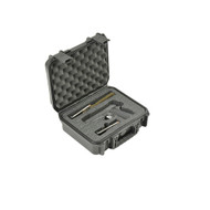 SKB 3i-1209-SP iSeries Pistol Case Black