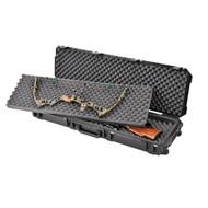 SKB 3i-5014-DB i-Series Bow/Rifle Case Black