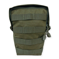Tacprogear Large General Purpose Pouch Upright OD Green