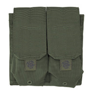 Tacprogear Double Rifle Mag Pouch Olive Drab Green