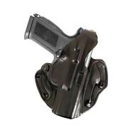 DeSantis RH Tan Thumb Break Scabbard Holster-Glock 19 23
