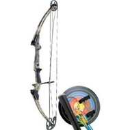 Genesis Original Righthand Bow Kit Lost Camo