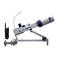 D.T. Systems Remote Dummy Launcher System w/Transmitter