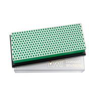 DMT 6 In. Diamond WhetStone Ex-Fine W6EP W- Plastic Box