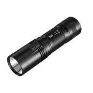 Nitecore 1000 Lumen R40 Tactical Flashlight Black