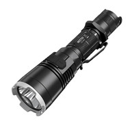 Nitecore 1000 Lumen Rechargeable Tactical Flashlight Black