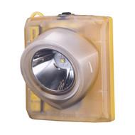 Nitecore 260 Lumen Safe Explosion-Proof Headlamp Yellow