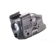 Streamlight TLR-6 RailMount for Glock Flashlight - Black