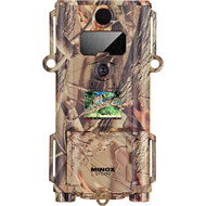 Minox DTC 450 Camo Trail Camera