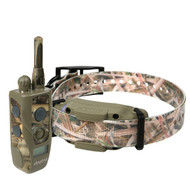 Dogtra 1900S 3/4 Mile Remote Trainer Wetlands Edition Camo