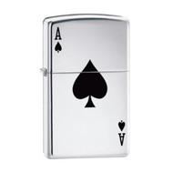 Zippo Lucky Ace 24011