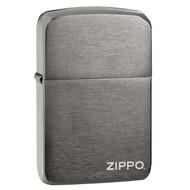 Zippo 1941 Black Ice           24096