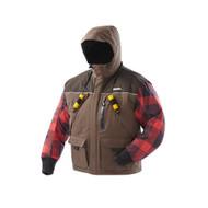 Frabill Jacket I3 Woodsman Brown 2XL