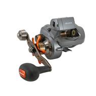 Okuma Coldwater 350 Low Profile Linecounter Reel CW354DLX LH