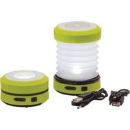 First Gear Passenger 1W Dynamo Powered LED Lantern