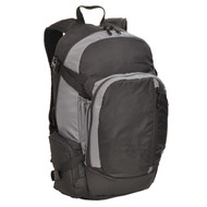 Sandpiper Ridgeline Backpack Black/Light Grey