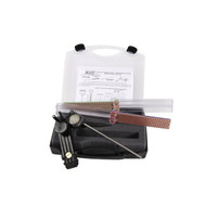 DMT Diafold Magna-Guide Kit with EE-E-F-C Grits in Case