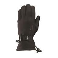 Seirus HWS Xtreme All Weather Glove Gauntlet Men Black-Lrg