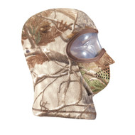 Seirus HWS Comboclava Realtree Xtra Size Small-Medium