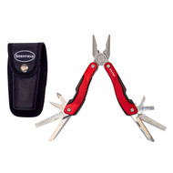 Sheffield 12-in-1 Aluminum Heavy Duty Multi-Tool