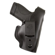 DeSantis Dual Carry II Black Right Hand-Fits GLOCK 26-27-33
