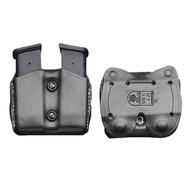 DeSantis Double Magazine Pouch for Glock 17 19 22