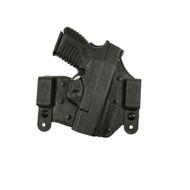 DeSantis Intruder SandW MandP Shield 9/40 - Black Right Hand