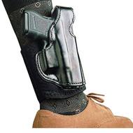 DeSantis Die Hard Ankle Rig for Glock 43- Black Right Hand