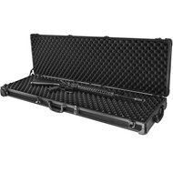Barska Loaded Gear AX-200 Hard Rifle Case - Large Black