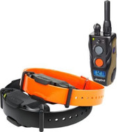 Dogtra 2 Dog Training Collar System 1902S 3/4 Mile Range