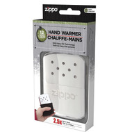 Zippo Hand Warmer 12 Hour - High Polish Chrome