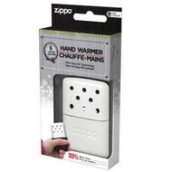 Zippo Hand Warmer 6 Hour - Pearl Matte