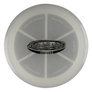 Nite Ize Flashlight LED Disc Golf Driver