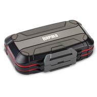 Rapala Jig Box 6.75in x 4in x 2in-Medium-Black