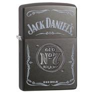 Zippo Jack Daniels No 7 Pocket Lighter 29150