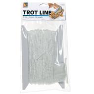 Danielson Trot Line 150 Ft 25-4/0 Hooks