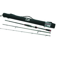 Daiwa Ardito Travel Rod 7ft6in Med-Light Spinning