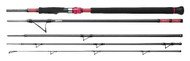 Daiwa Ardito Travel Surf Rod 11ft - 5 Piece Medium Action