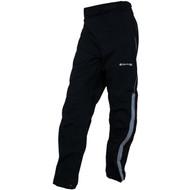 Compass 360 RoadForce Reflective Riding Pants-Black-Size MD