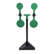 RTS Dual Veleta 2-4 Target System (4*200 - 4*150) - Green