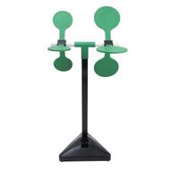 RTS Dual Veleta 3 Target System (3*200-3*150) - Green