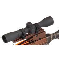 SA Sports 4x32 Multi Reticle Crossbow Scope 551