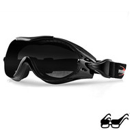 Bobster Phoenix OTG Interchange Goggle 3 Lenses