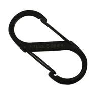 Nite Ize S-Biner Size 4 Black