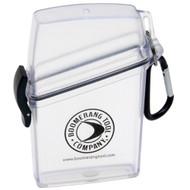 Boomerang Smart Phone Locker Clear BTC265