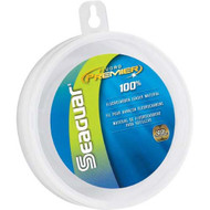 Seaguar Fluoro Premier 100% Fluorocarbon Leader 25 yds 30 lb