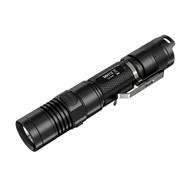 Nitecore MH12 Flashlight Black